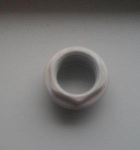 """Переходник радиатор-труба 1""""×3/4"""