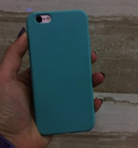 Чехол на Айфон 6s,6,7