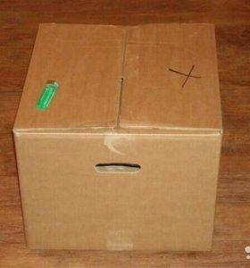 Коробки для переезда 37×37×30