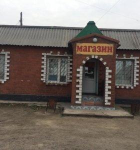 Продовольственный Магазин 100 кв.м.