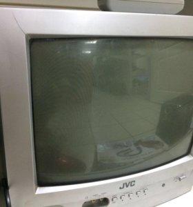 JVC AV-1410oae