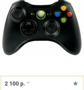 беспроводной джойстик для Microsoft Xbox 360
