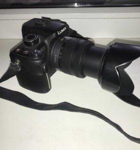 Фотоаппарат Panasonic Lumix G2