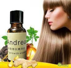 Сыворотка для роста волос Аndrea