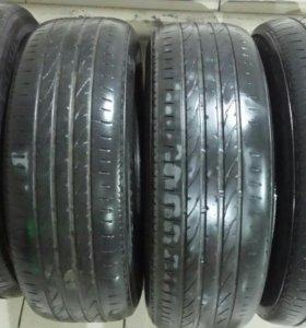 Bridgestone Dueler H/P 235/65/18 цена за комплект!