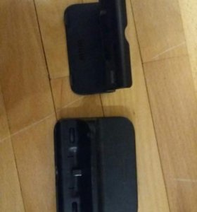 Подставка-зарядка для планшета Wii U