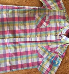Рубашка на мальчика US Polo