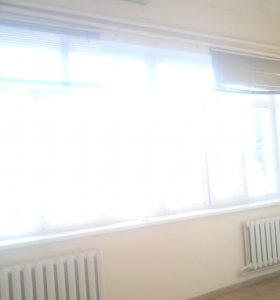 Аренда помещения с комнатой-сейфом