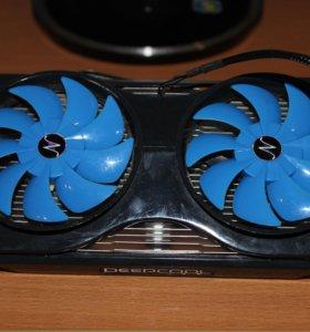 Охлажение для видеокарты DEEPCOOL