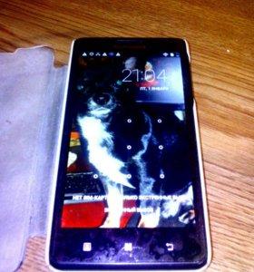 Телефон Леново Р780