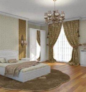 Спальня Венеция-жемчуг