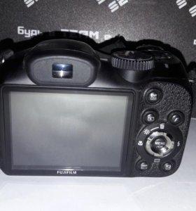 Фотоаппарат fujifilm S