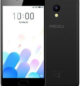 Meizu M5C Ростест