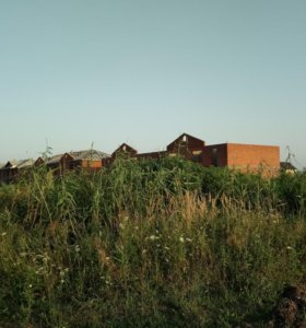 Участок, 140 сот., сельхоз (снт или днп)