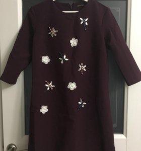 Платье новое 46 размер новое