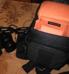 Фотокамера FUJIFILM FINEPIX S2980