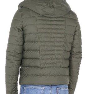 Новая мужская куртка р.48