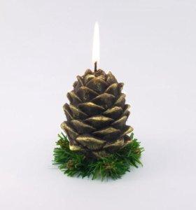 Свеча сувенирная