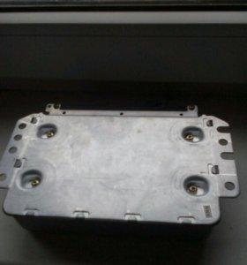 блок управления двигателем Акцент 39110- 22336.