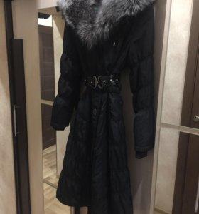 Зимнее пальто пехора 50 размер
