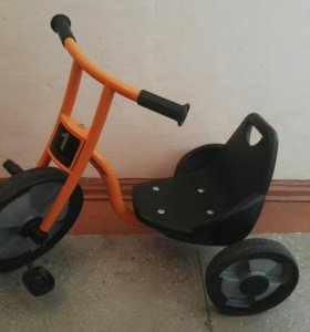 Велосипед Юный шумахер Winther