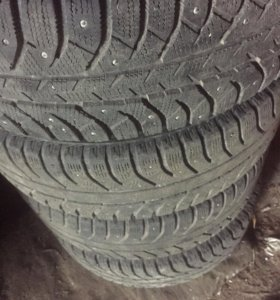 Зимние колёса Bridgestone