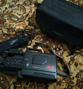 Камера National M7 Panasonic
