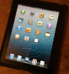 iPad 1 64 гб 3G