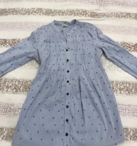 Блузка для беременных 44-46