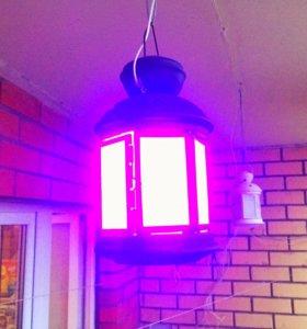 Светодиодный фонарь Roterra