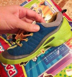 обувь 28-29 размер в идеальном состоянии