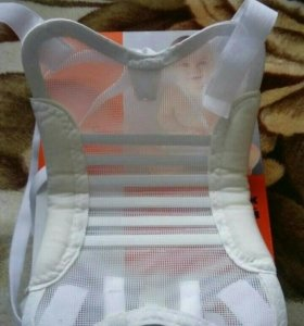 Бандаж детский (подушка Фрейка)