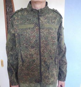 Куртка ветровка демиссизоная (Без капюшона ВКПО)