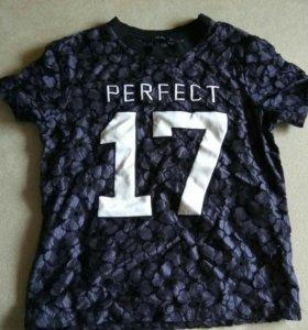 "Футболка ""Perfect 17"""