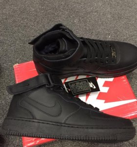 Кроссовки Nike зима 41,42,43,44,45,46
