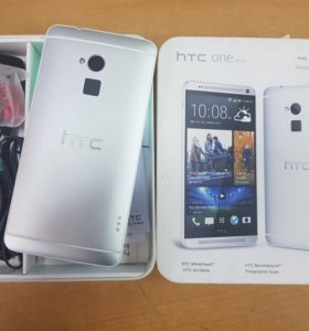 "5.9"" HTC One Max"
