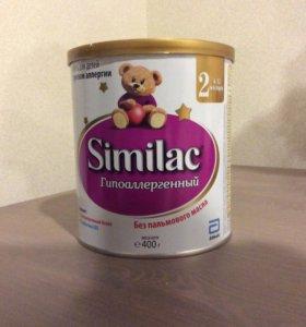 Similac Гипоаллергенный 2 (6-12 месяцев)