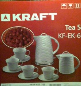 Сервиз чайный Kraft