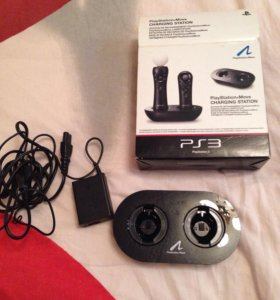 Зарядное устройство для PS 3