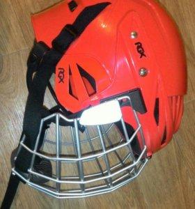 Шлем детский хоккейный