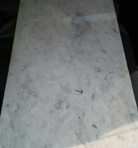 мрамор плиты 600х300х20