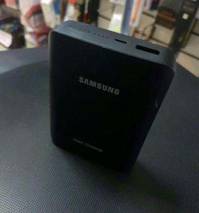 Внешний аккумулятор samsung 10000mAh