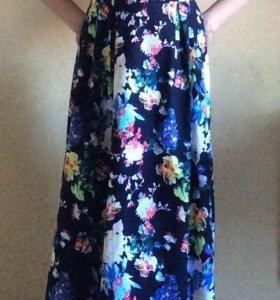 Платье новое 44р-р