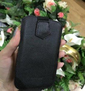 Чехол «футляр» для телефона
