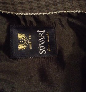 Пиджак мужской(размер s-m)надо мерить
