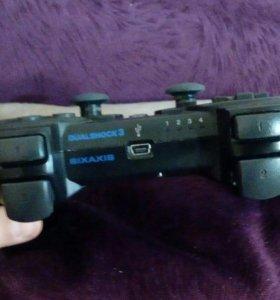 Playstation3 super slim 12 гб