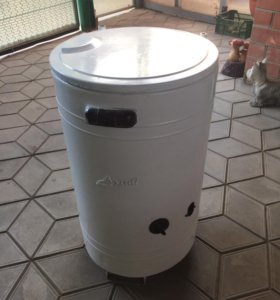 стиральная машинка Волга 7