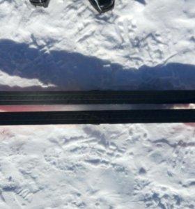 Беговые Лыжи atomic pro scate