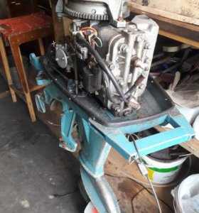 Мотор Вихрь25