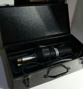 Forsthoff QUICK-S Electronic Строительный фен